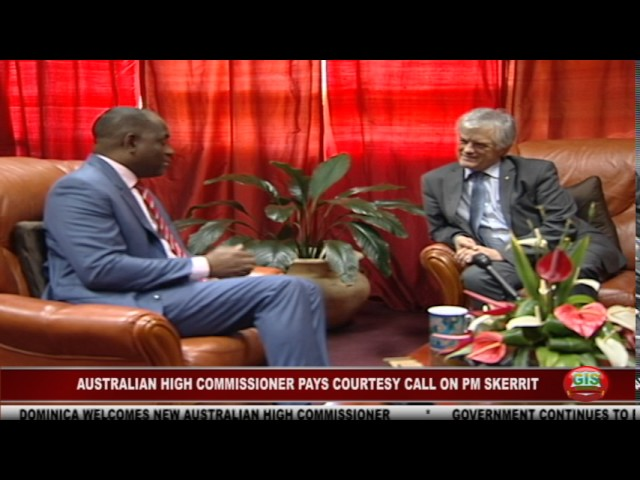 NATIONAL FOCUS for March 17, 2017 1
