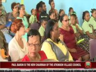 GIS Dominica National Focus for March 21, 2017