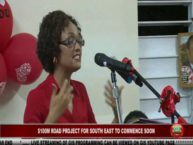 GIS Dominica National Focus for March 27, 2017