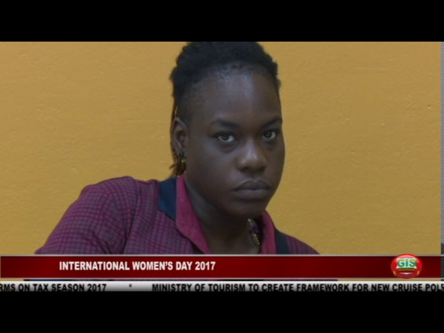 NATIONAL FOCUS FOR MARCH 8 2017 2