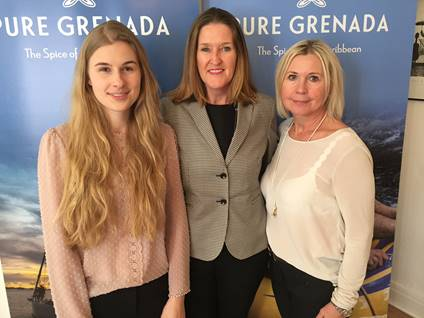 Pure Grenada Focuses on German Market Growth 10