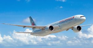 Air Canada to fly to St Vincent and the Grenadines 2