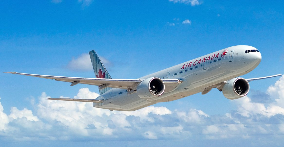 Air Canada to fly to St Vincent and the Grenadines 1