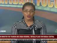 GIS Dominica National Focus for May 24th 2017