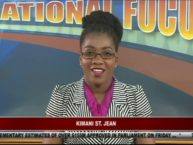 GIS Dominica National Focus for May 26th 2017