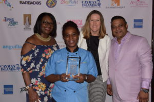 strengthens tourism ties during Caribbean Week New York 3