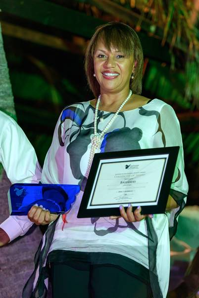 Bahamas wins new business aviation award 9