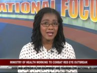 GIS Dominica National Focus for June 22, 2017