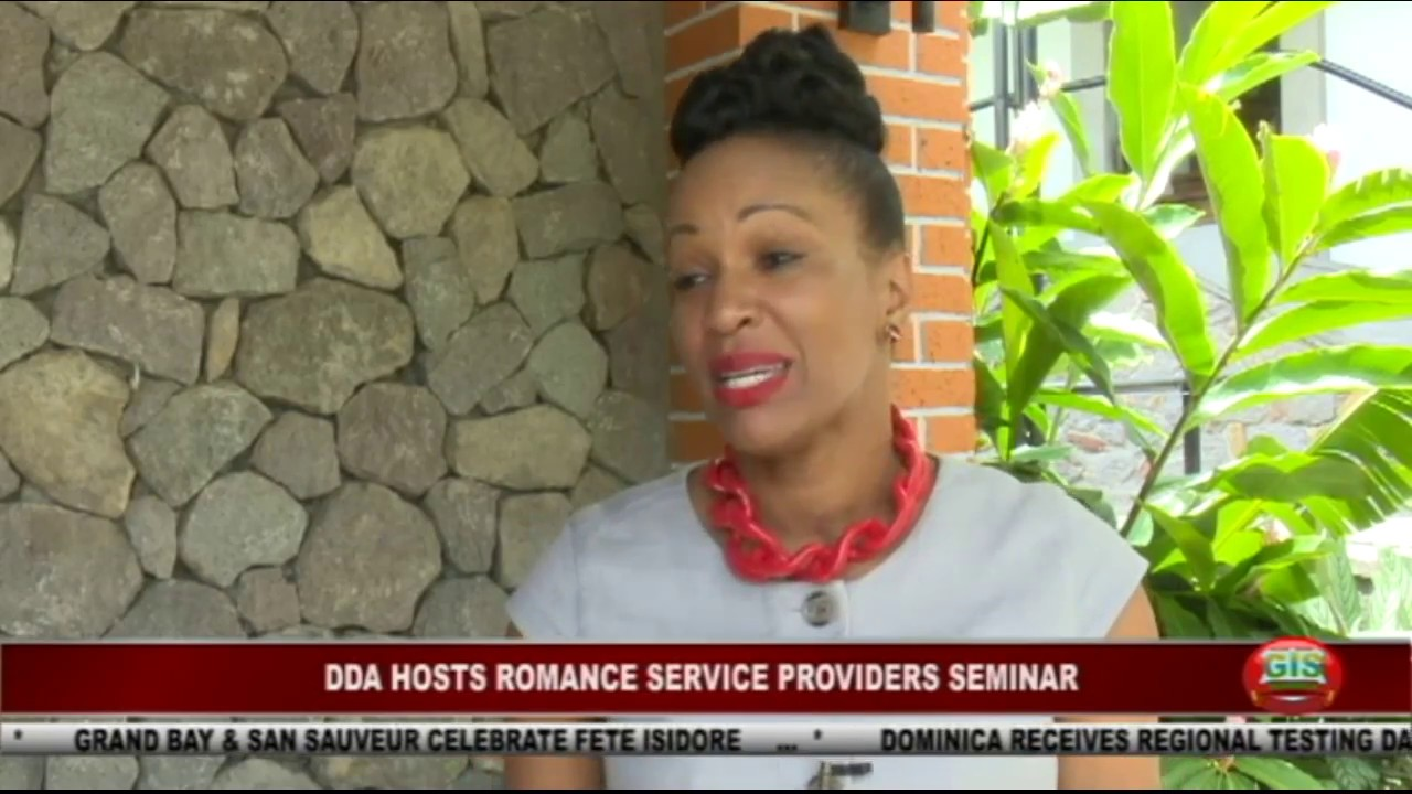 GIS Dominica National Focus for June 7, 2017 3