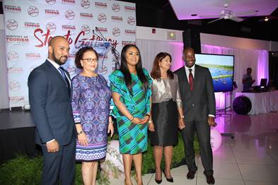 Trinidad & Tobago launches Stay to Get Away campaign 6