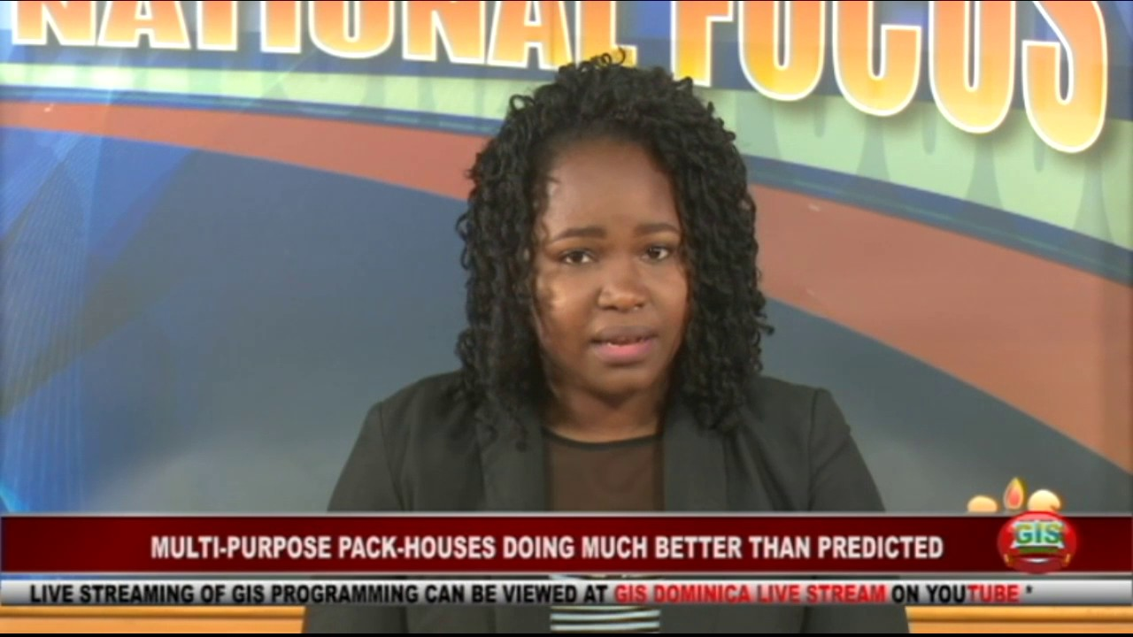National Focus for Thursday July 20th, 2017 12