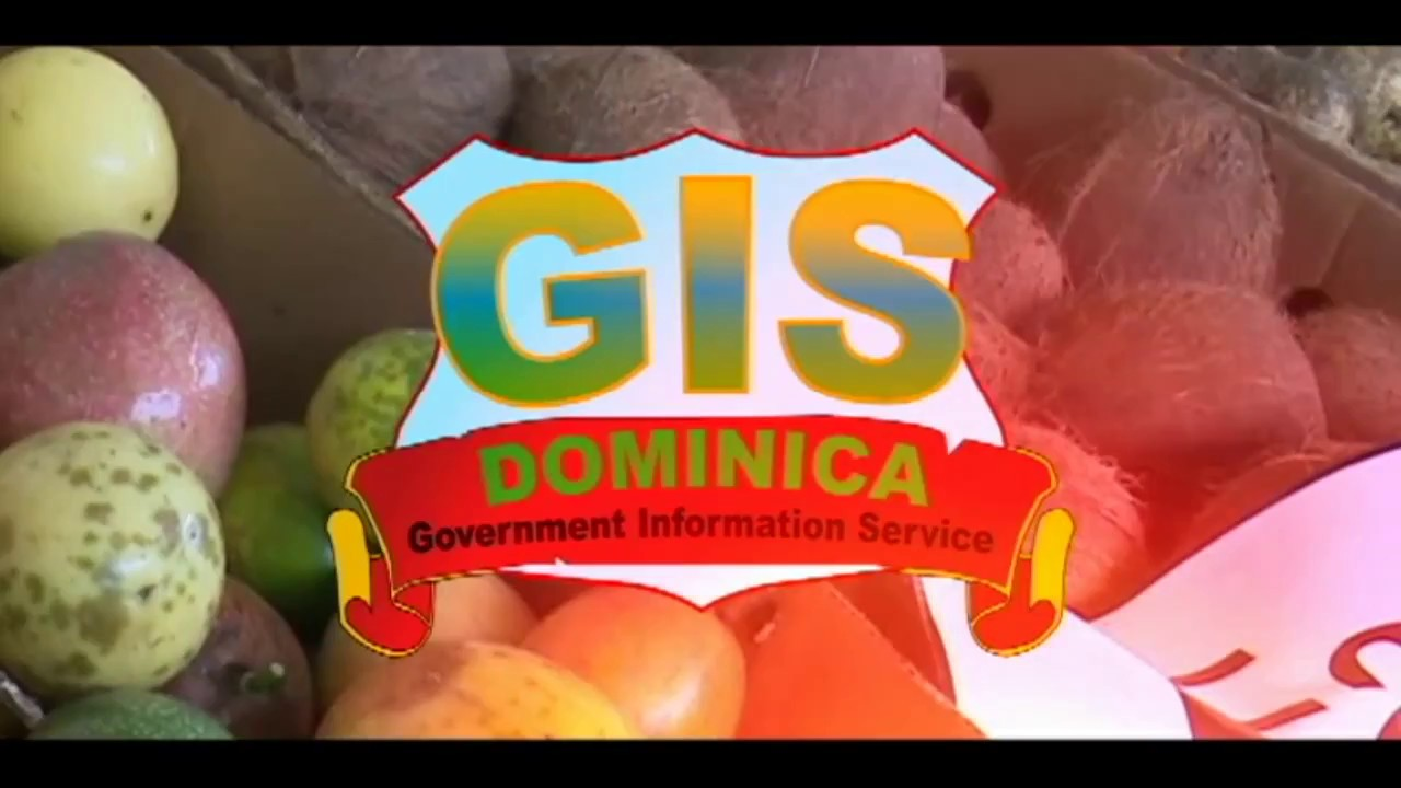 GIS Dominica National Focus for July 6, 2017 1