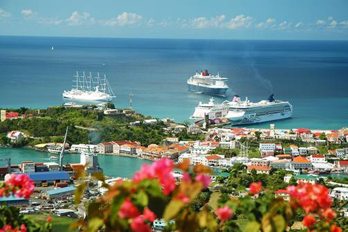Pure Grenada Rated as a Top Southern Caribbean Cruise Destination by Leading Cruise Review Site 7