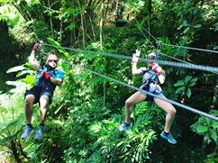 Florida Honeymoon Sweepstakes Winner Lauds Saint Lucia 2