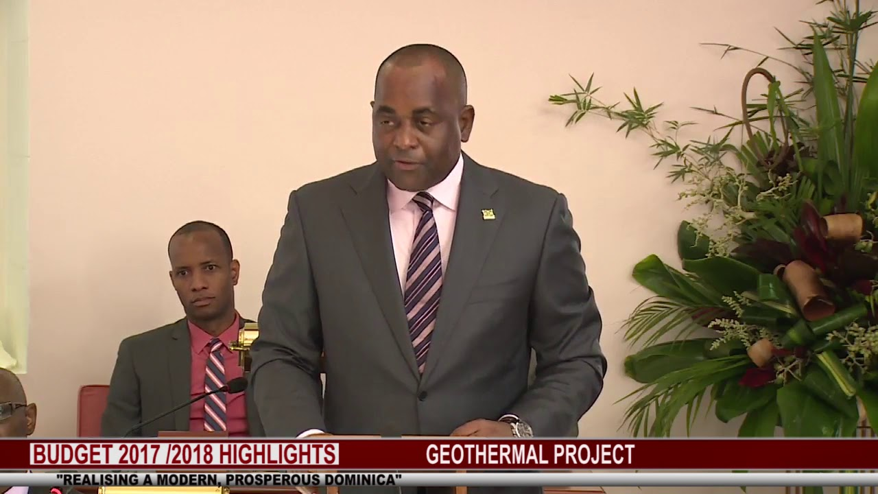 2017 2018 Budget Highlights:  Geothermal Energy Development. 13