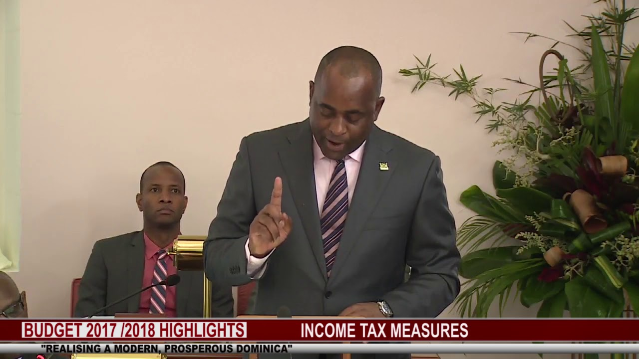 2017/2018 BUDGET HIGHLIGHTS: Income Tax Measures 2