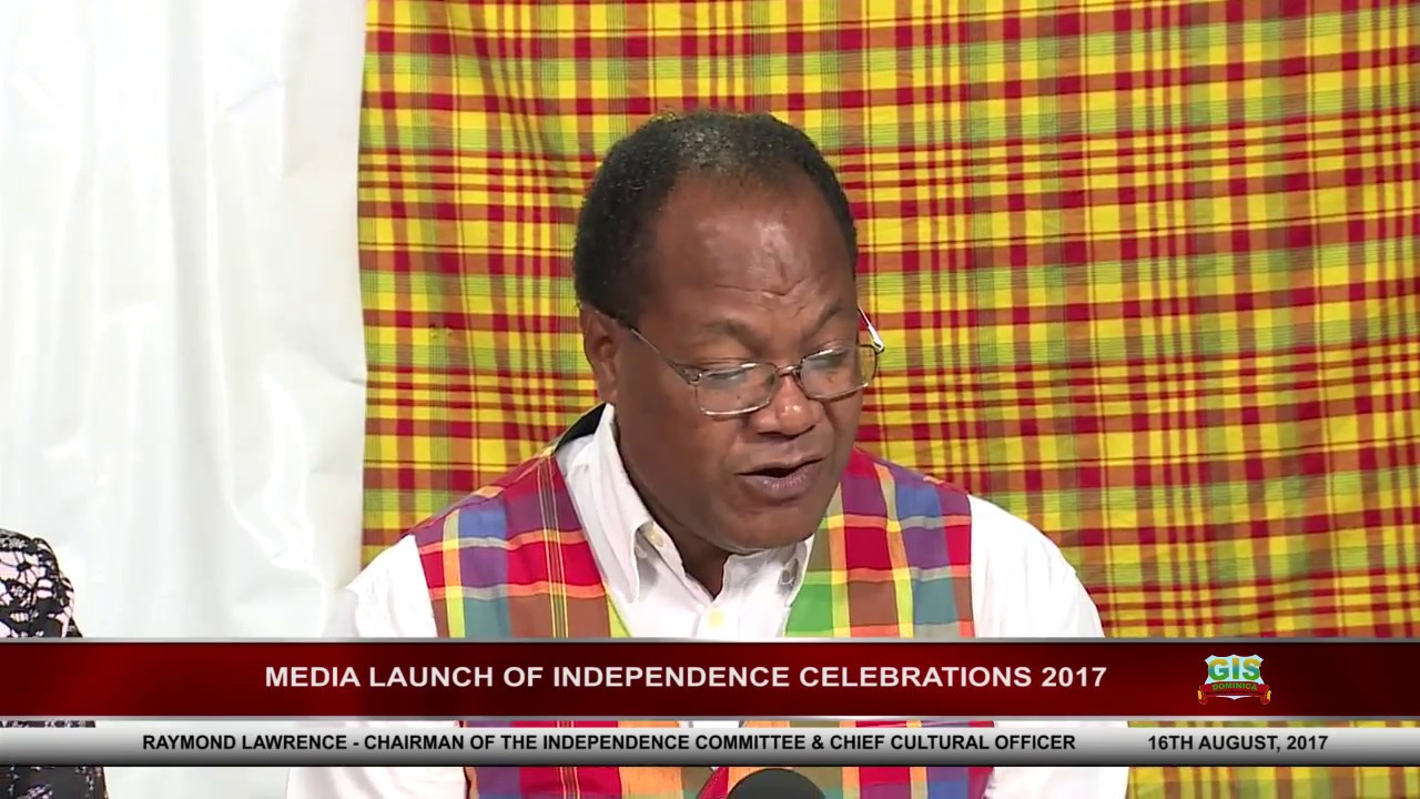 Official Media Launch of Independence Celebrations 2017 6