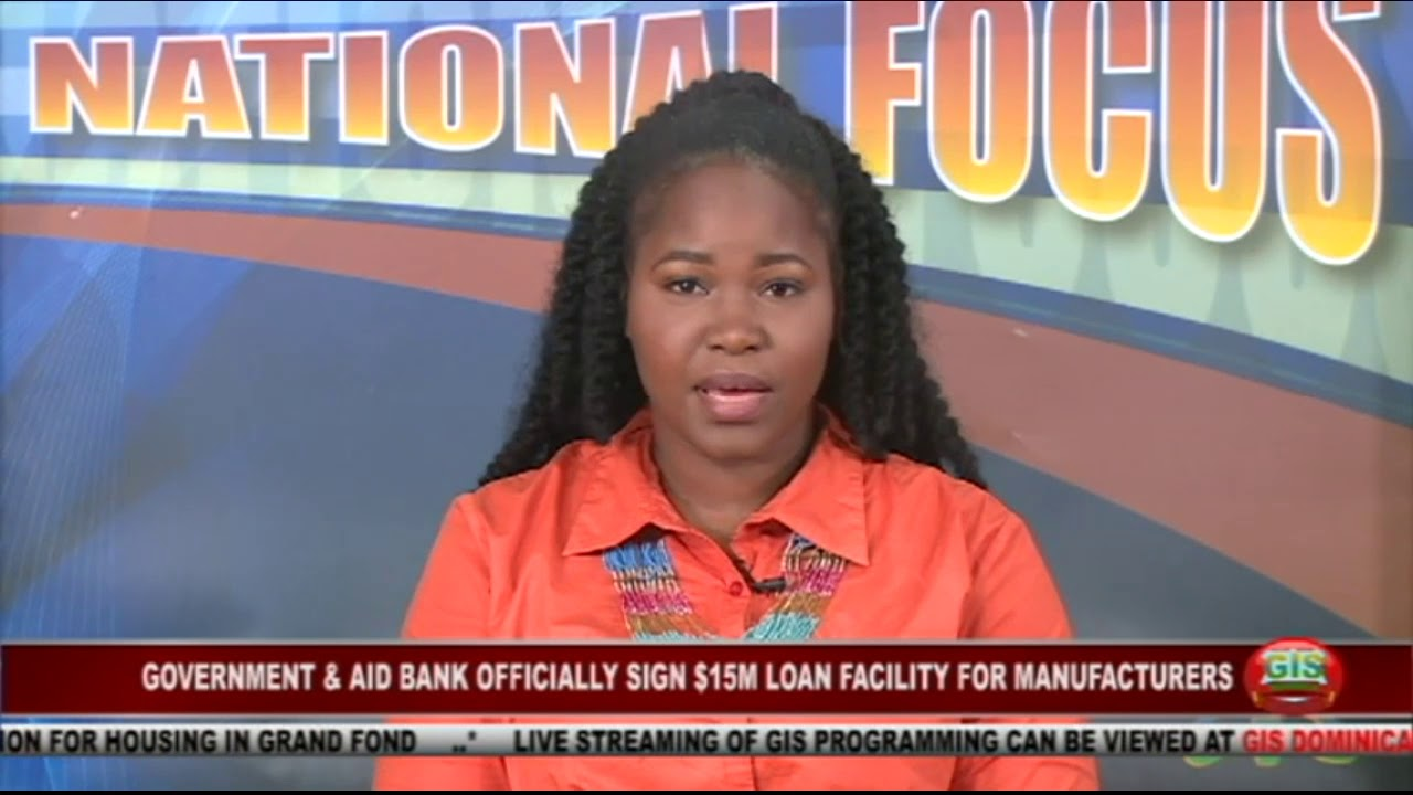 NATIONAL FOCUS FOR THURSDAY AUGUST 24TH, 2017 1