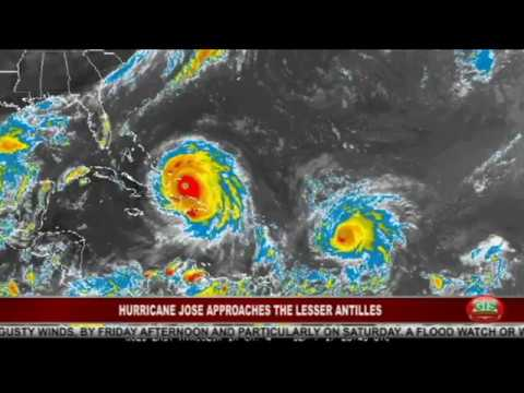 National Focus for Thursday September 7, 2017 10