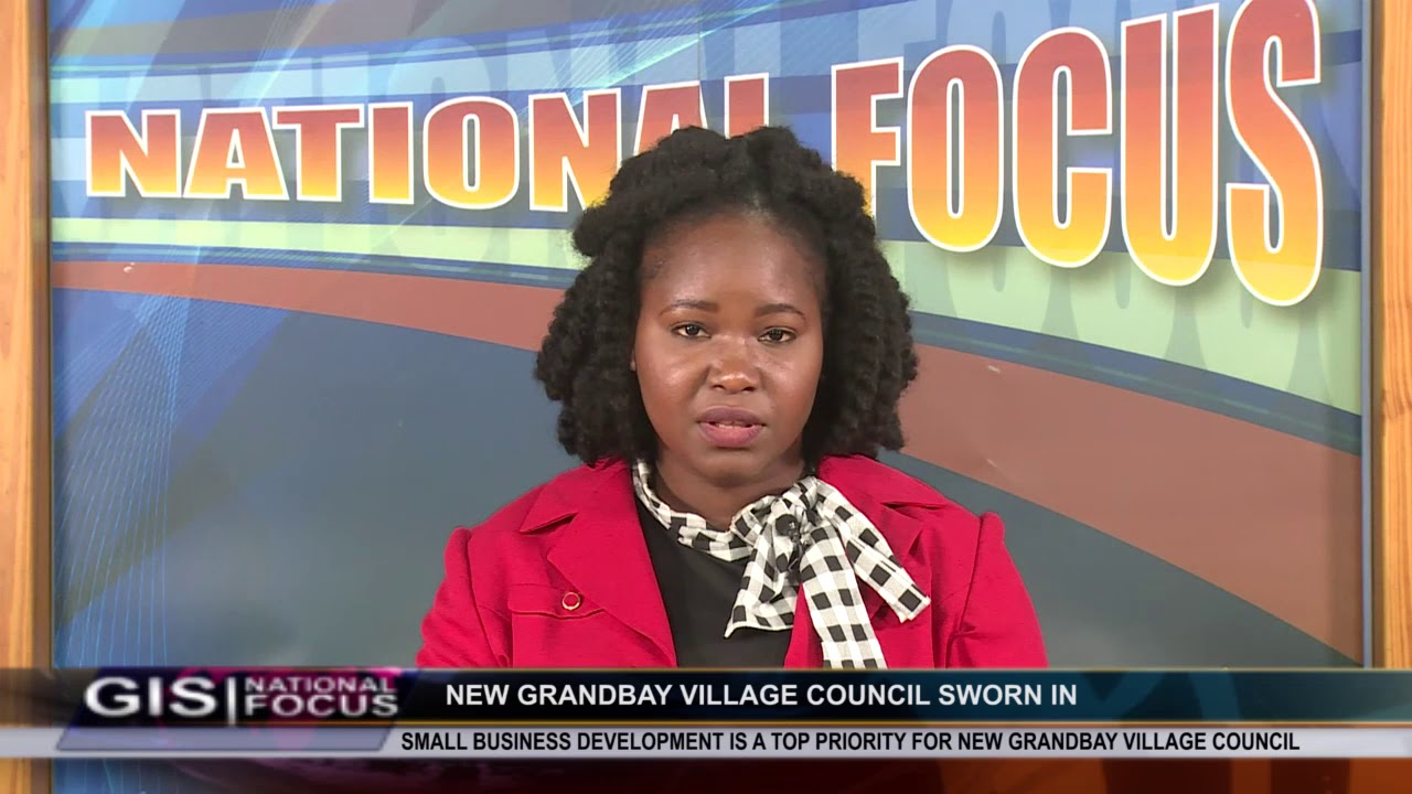 National Focus for September 12, 2017 with Prisca Julien 7