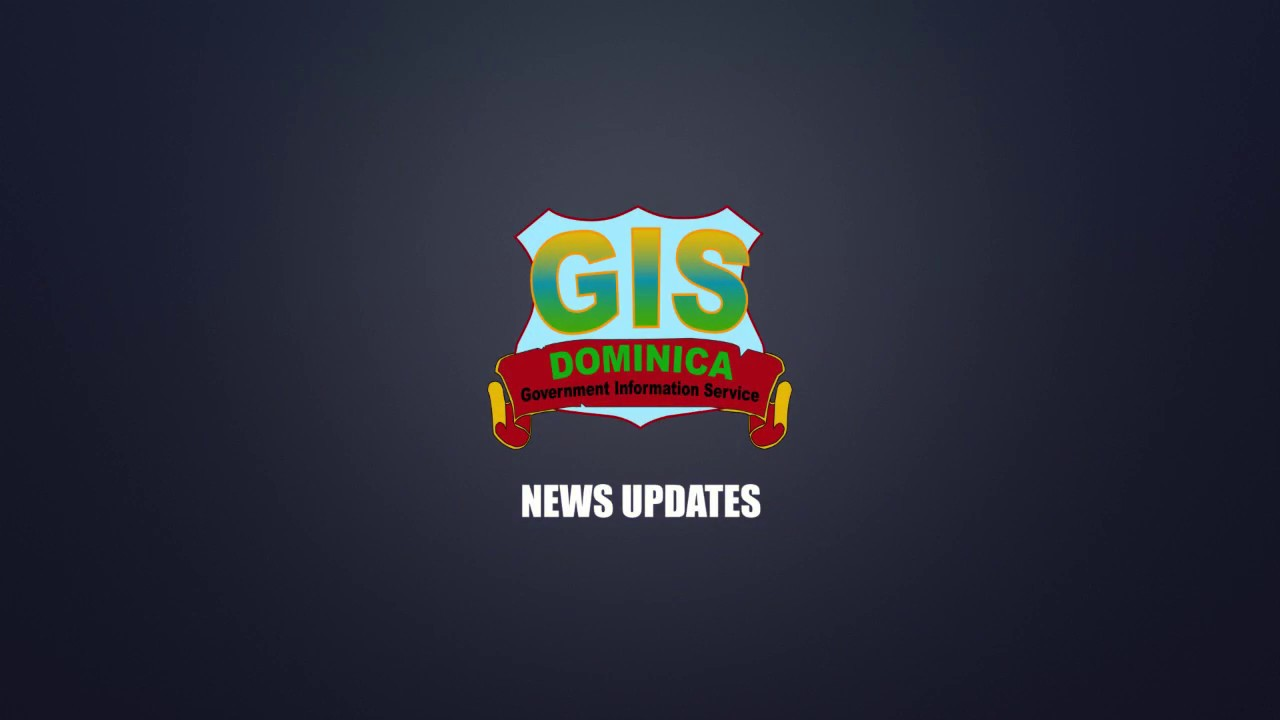 GIS NEWS UPDATE FOR OCTOBER 5, 2017 1