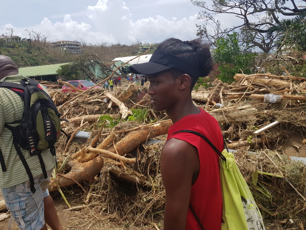 Dominica in 2018 to receive EC$24.7 Million in Hurricane-relief funds from EU.