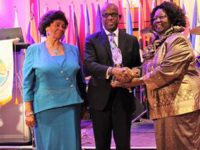 Grenada born retired Canadian politician receives CTO Lifetime Achievement Award 12