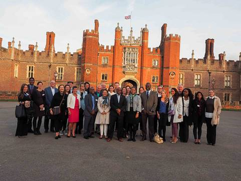 Fwd: St. Kitts and Nevis concludes its fifth Destination SKN Roadshow in the UK with new partnerships cemented 1