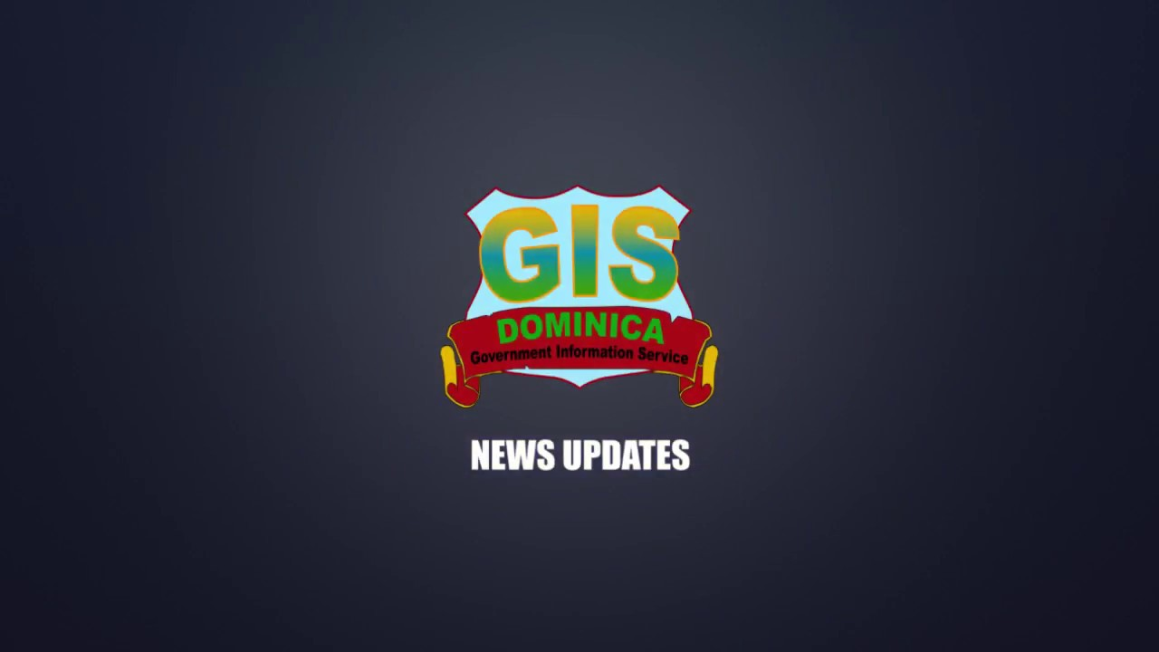 GIS NEWS UPDATE WITH PRISCA JULIEN 13