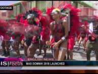 Dominicans asked to creative during the 2018 Carnival Season