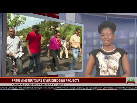 NATIONAL FOCUS FOR FEBRUARY 9, 2018 3
