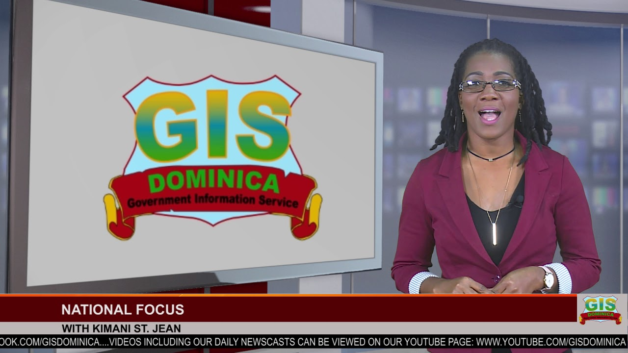 NATIONAL FOCUS FOR FRIDAY FEBRUARY 23, 2018 3