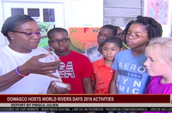 National Focus for Thursday March 22, 2018 2