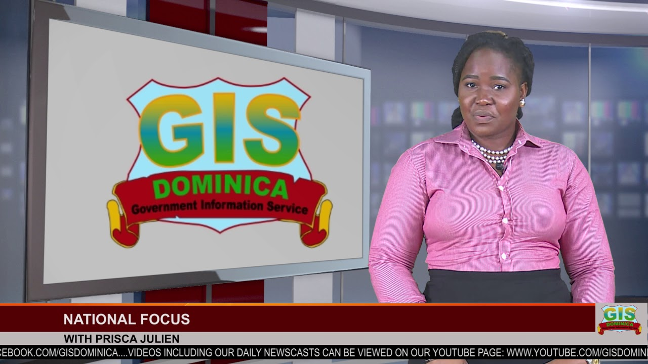 GIS Dominica National Focus for March 12, 2018 9