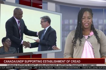 NATIONAL FOCUS FOR WEDNESDAY MARCH 14, 2018 6