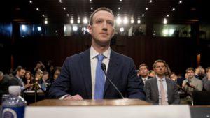 Facebook Mark Zuckerbergapology