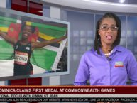 GIS Dominica National Focus for April 10, 2018