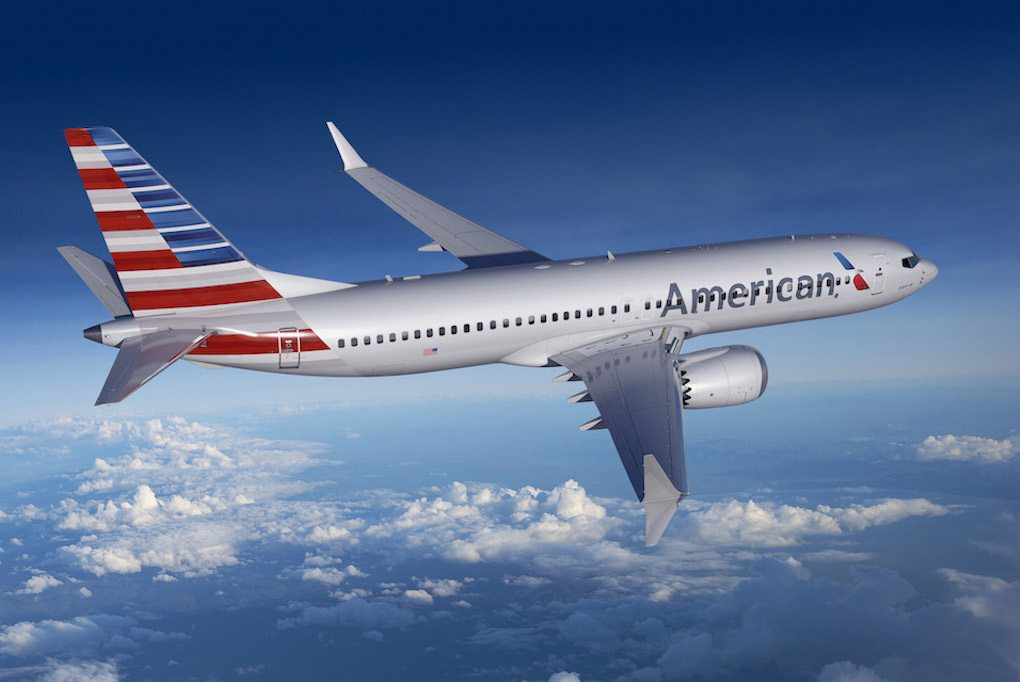 American Airlines to begin direct service to SVG's Argyle International Airport 4