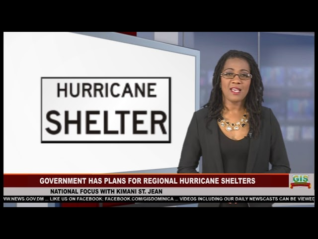 NATIONAL FOCUS FOR THURSDAY MAY 24, 2018 9