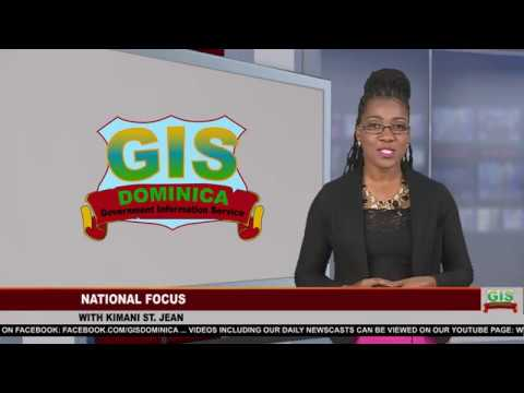 GIS Dominica National Focus for June 04, 2018 4