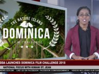 GIS Dominica National Focus for June 20, 2018