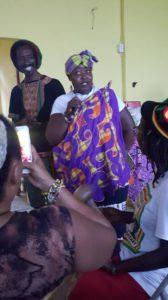 Mama Africa Arise & Unite - Mission Takes Flight 5
