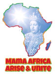 Mama Africa Arise & Unite - Mission Takes Flight 2