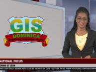 NATIONAL FOCUS for Friday July 6, 2018  with Kimani St. Jean