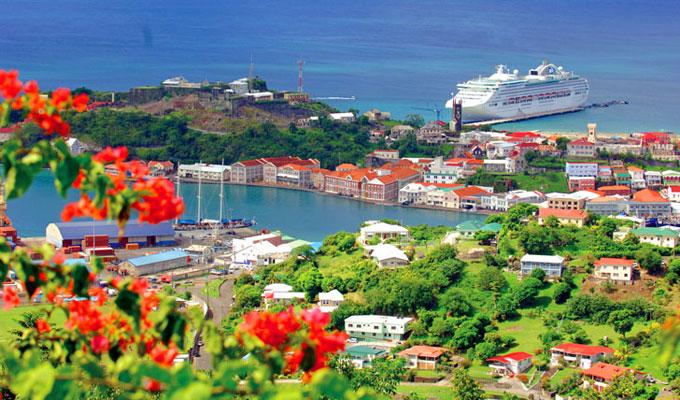 Dive into Pure Grenada's Underwater Festival 5