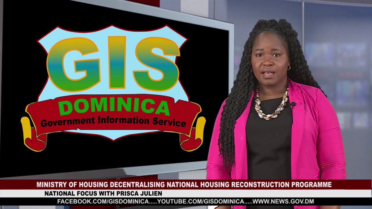 GIS Dominica National Focus for August 28, 2018 5