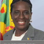 Message from Dr. Clarice Modeste Curwen on World Tourism Day 1
