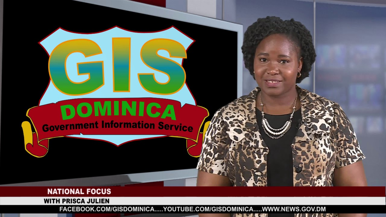 GIS Dominica National Focus for August 31, 2018 12