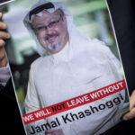 Jamal Khashoggi - final words