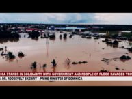 DOMINICA STANDS IN SOLIDARITY WITH GOVERNMENT AND PEOPLE OF FLOOD RAVAGED TRINIDAD 4